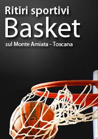 Ritiri sportivi basket