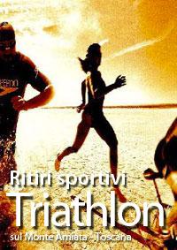 Ritiri sportivi Triathlon