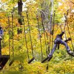 Ritiri sportivi - Indiana Park sul Monte Amiata
