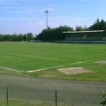 Ritiri sportivi - Stadio di Castel del Piano