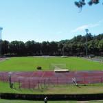 Ritiri sportivi - Stadio di Abbadia San Salvatore