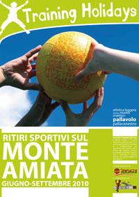 Ritiri Sportivi Toscana