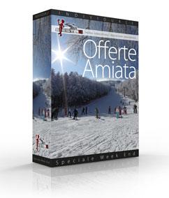 Offerte Amiata Neve - Monte Amiata - Offerte individuali per il weekend