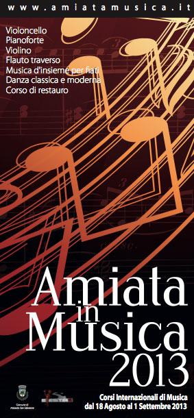 Amiata in Musica 2013